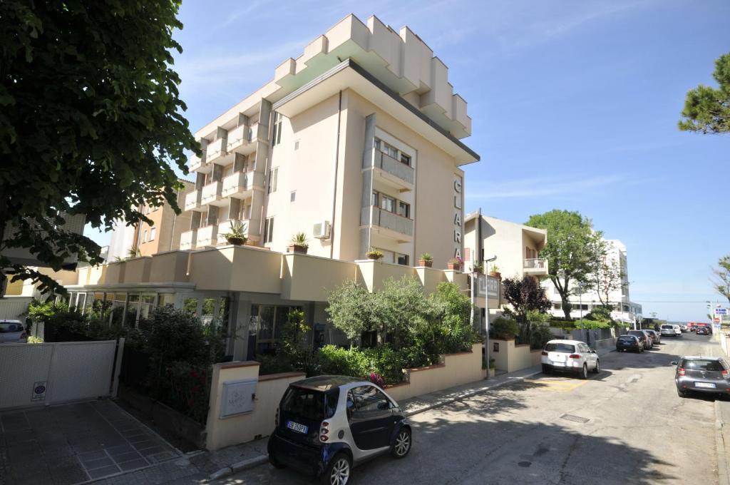 Hotel Clara Riccione, Italy