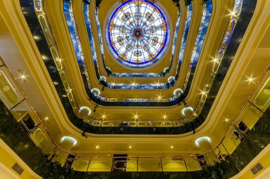 Jaen hotel