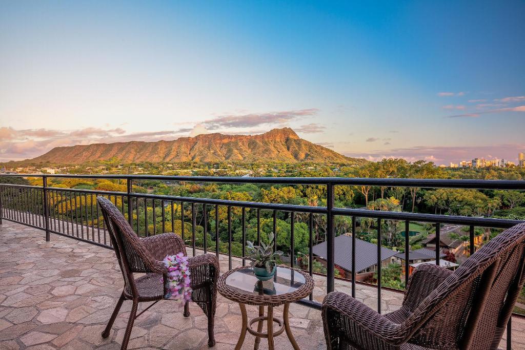 Castle Waikiki Grand Hotel Honolulu Aktualisierte Preise Fur 2021