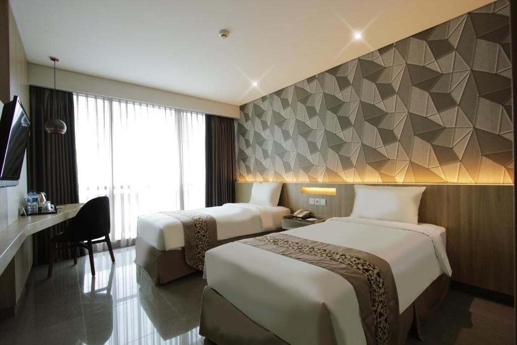 Sala View Hotel, Solo - Harga Terbaru 2020