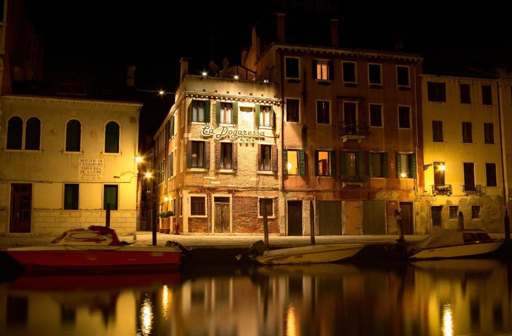 Hotel Ca' Dogaressa Venice, Italy