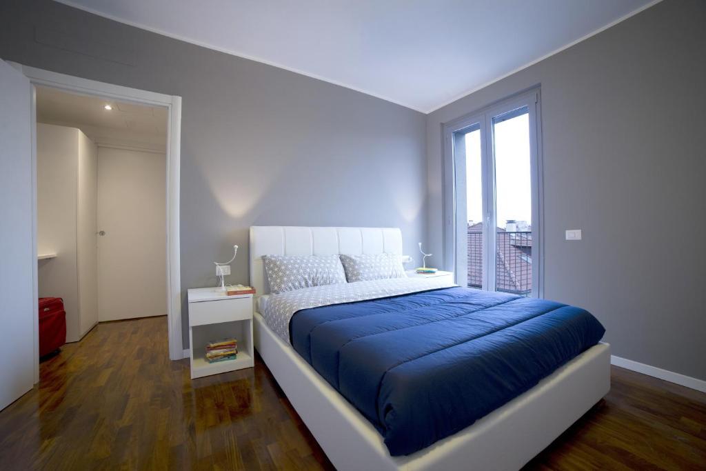 Letto o letti in una camera di Dreams Hotel Residenza Pianell 10