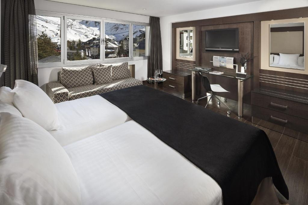 Melia Sol Y Nieve Sierra Nevada Updated 2021 Prices