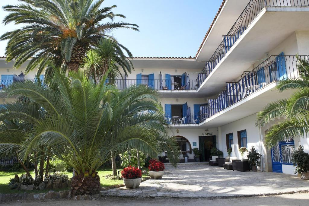 Hotel Bell Repos Platja  dAro, Spain