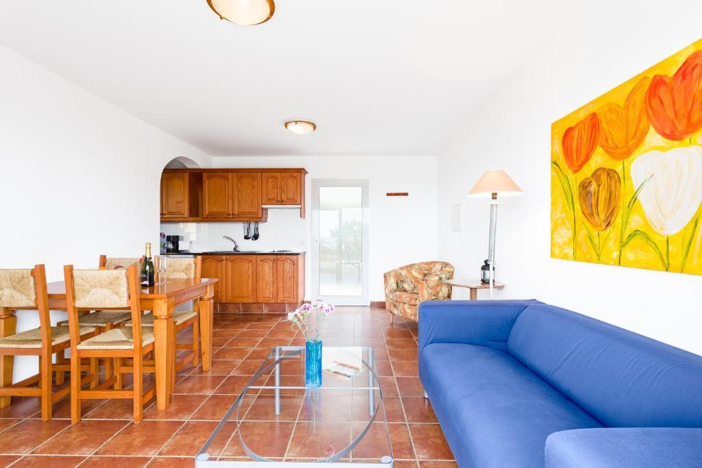 Residencial Las Norias - Laterooms