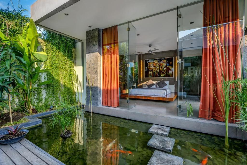 Villa Banyu Seminyak Indonesia Booking Com
