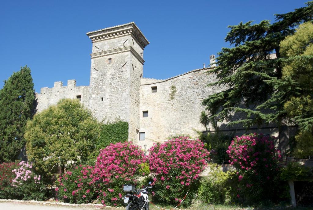 Torre Sangiovanni Albergo e Ristorante Collevalenza, Italy