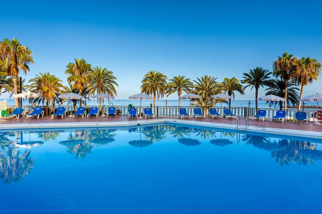 Piscina di Sol Tenerife o nelle vicinanze