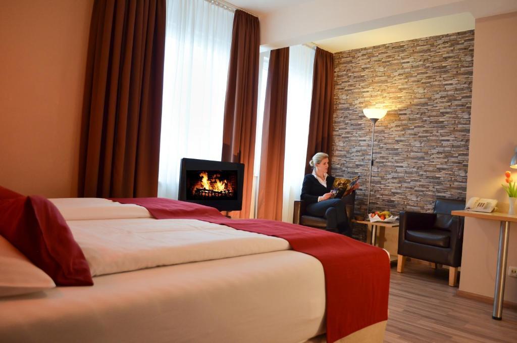 enjoy hotel Berlin City Messe Berlin, Germany