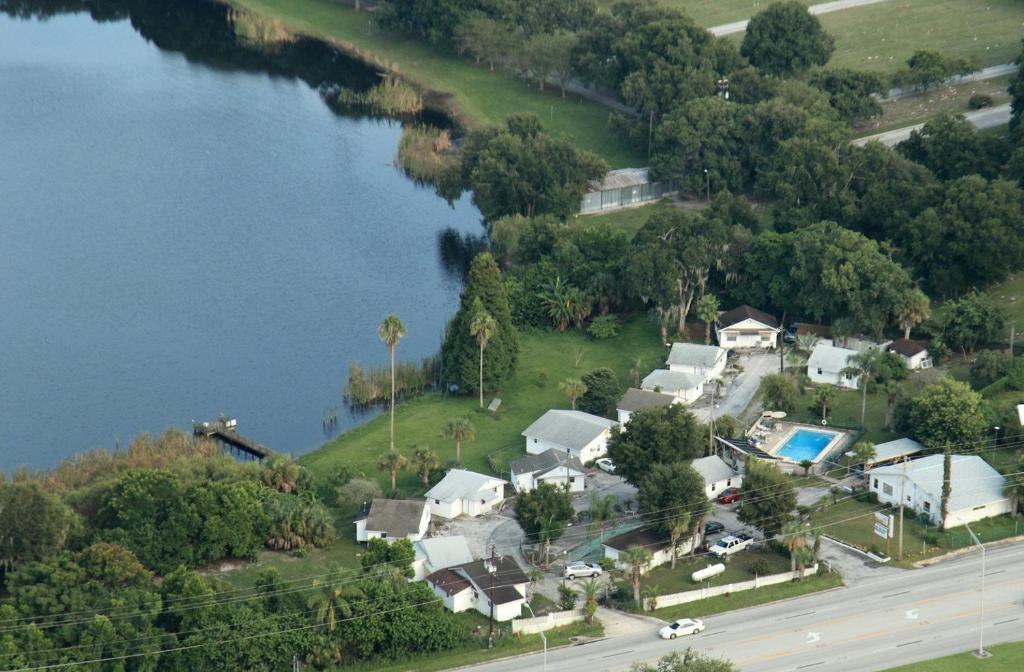 Lake Ida Beach Resort