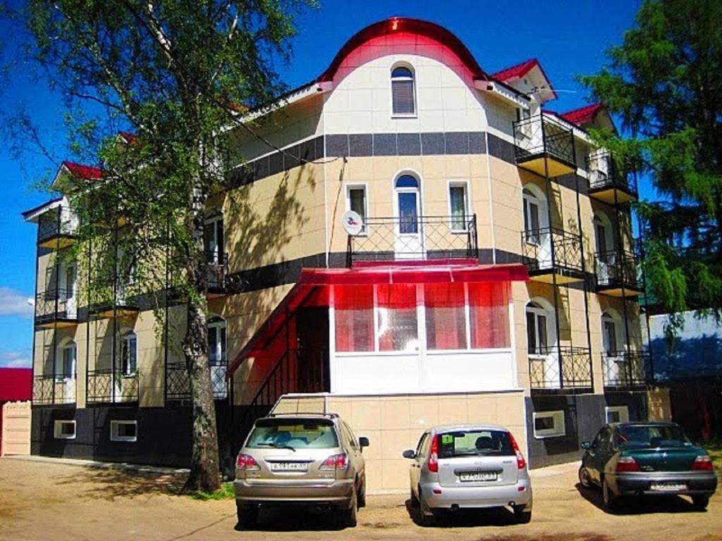 Guest House Orlovskaya 1