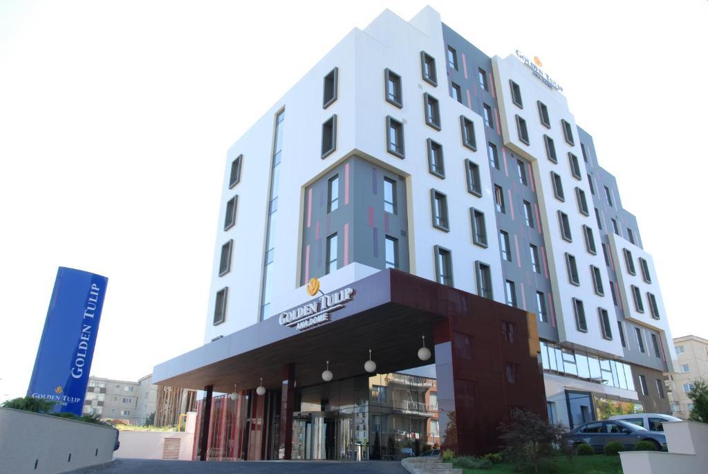 Golden Tulip Ana Dome Hotel Cluj-Napoca, Romania