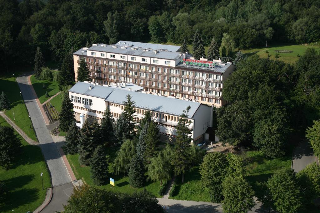 Sanatorium Górnik Spa