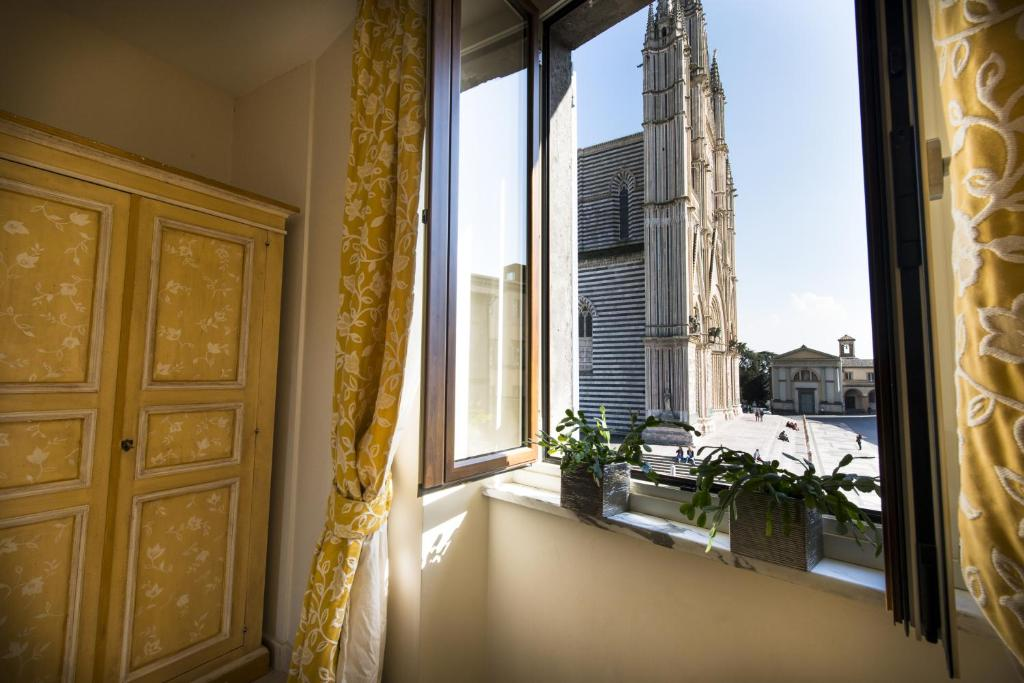 Hotel Virgilio Orvieto, Italy