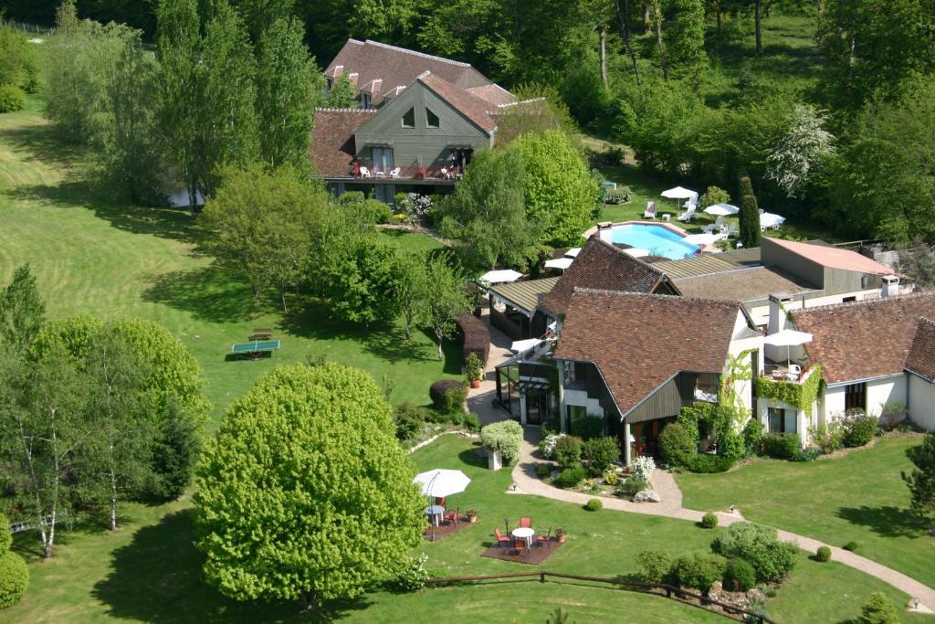 Domaine de L'Arbrelle Amboise, France