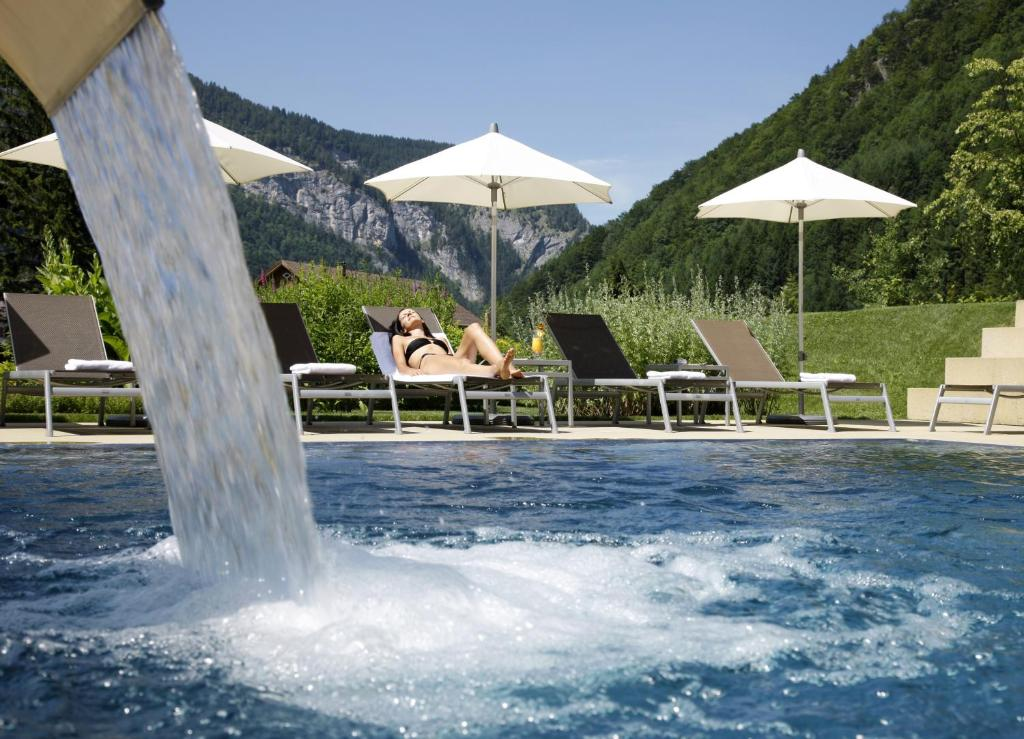 Sonne Lifestyle Resort Mellau, Austria