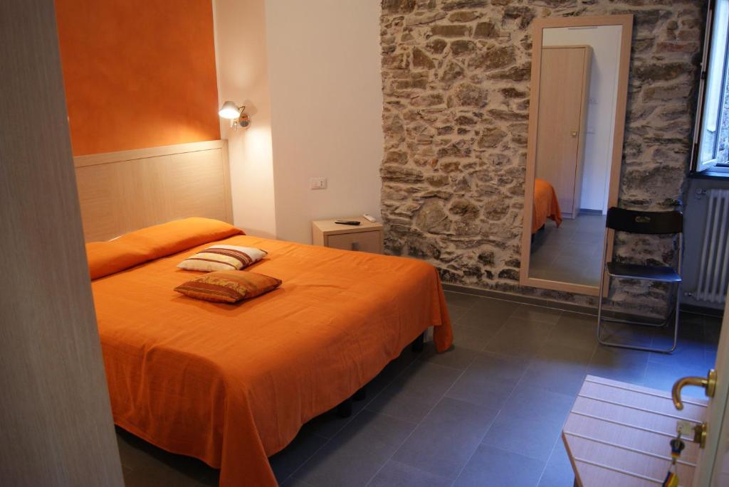 Hotel La Zorza