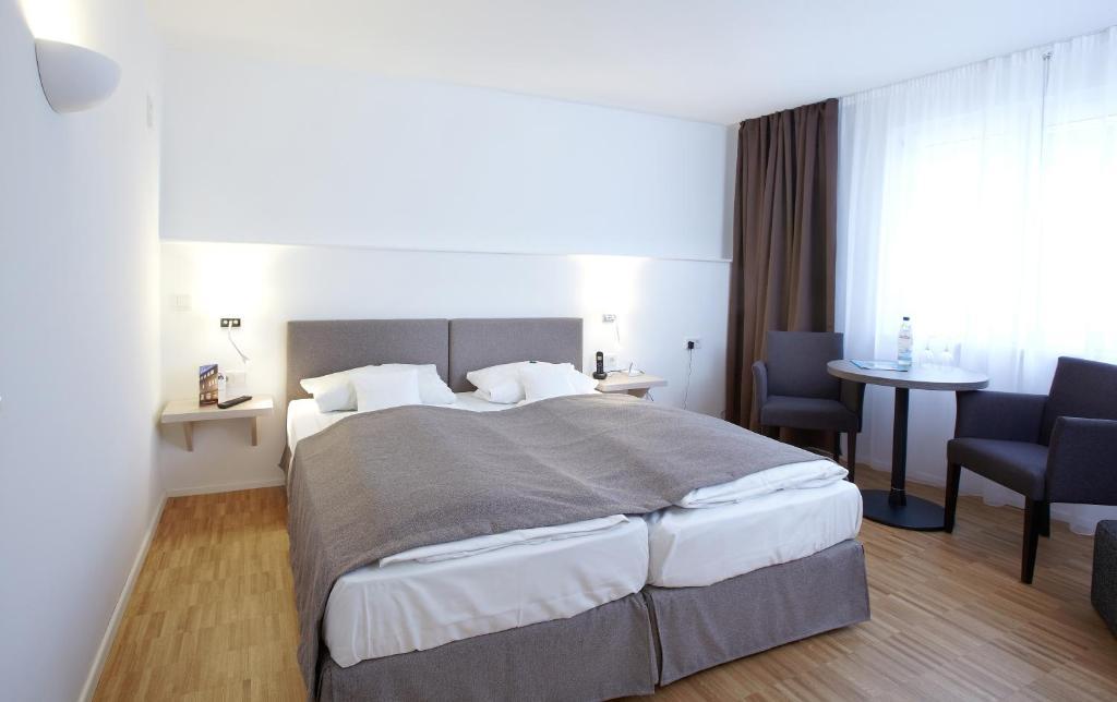 Hotel Klingelhoffer Alsfeld, Germany