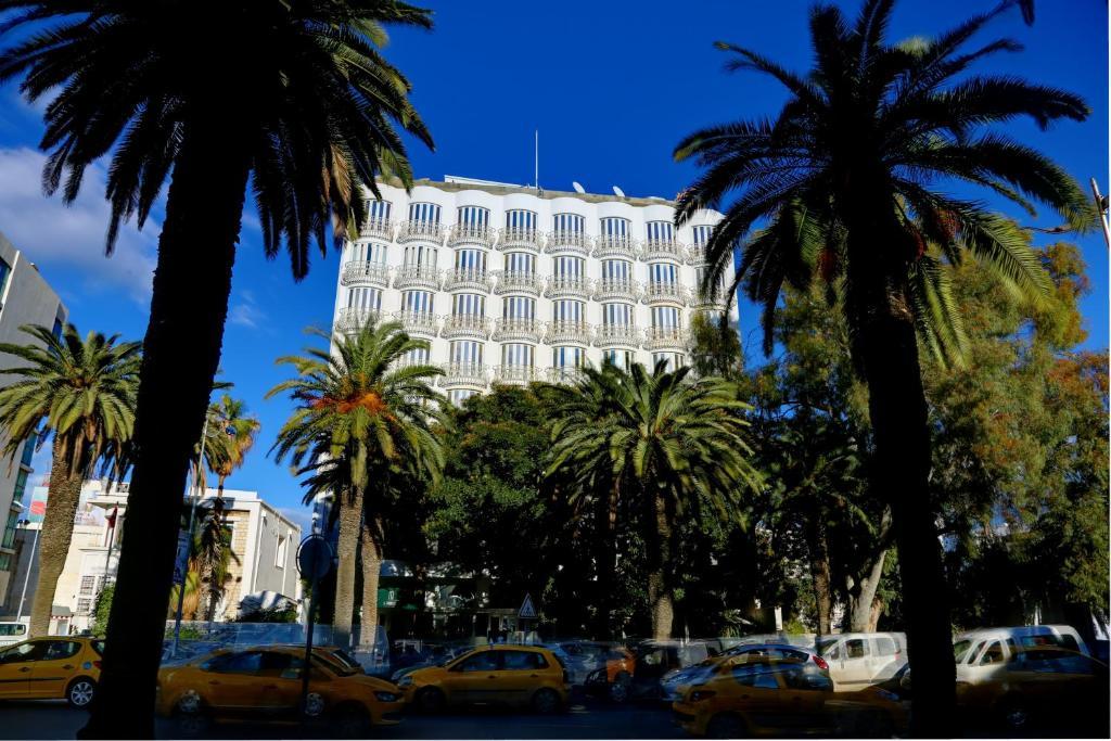Hôtel La Maison Blanche, Tunis – Updated 9 Prices