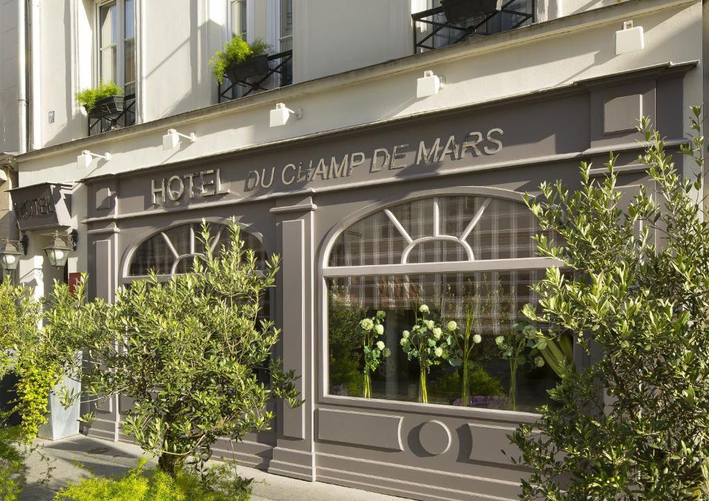 Hotel du Champ de Mars Paris, France