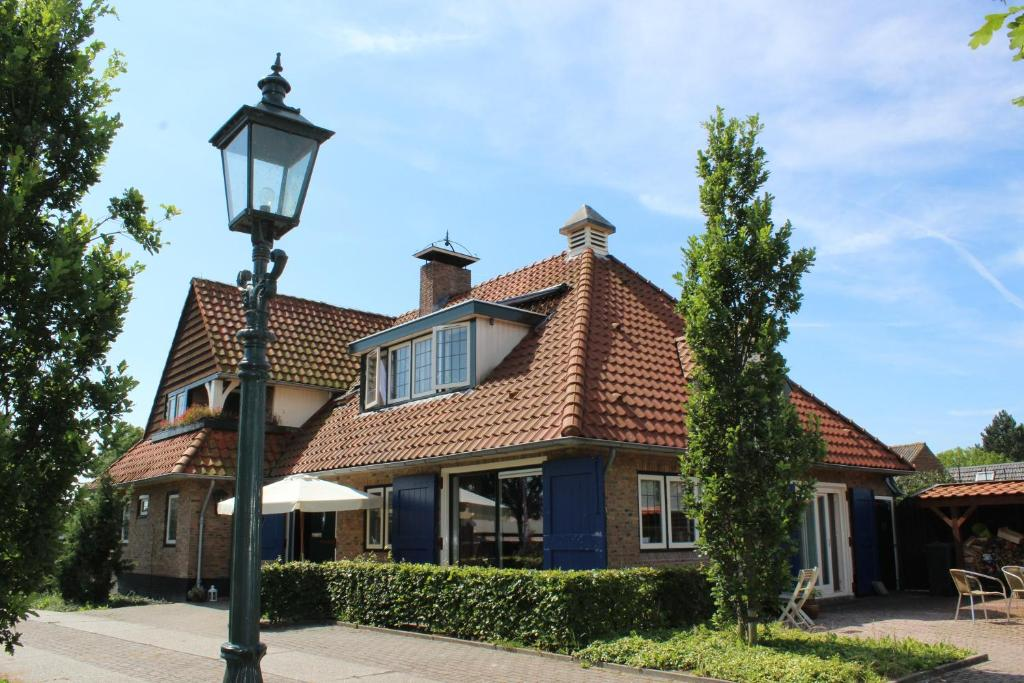 Bed And Breakfasts In De Beemster