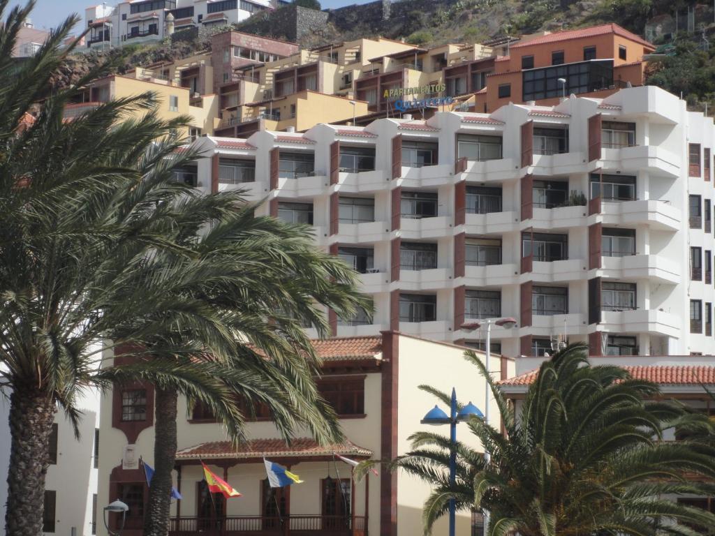 apartamentos quintero - Laterooms