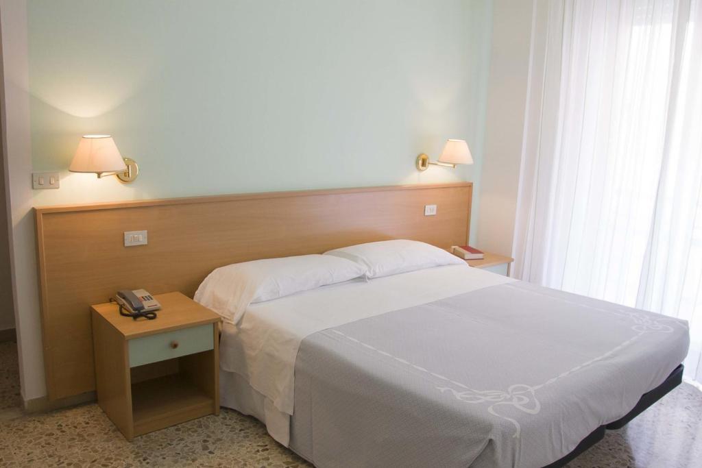 Hotel Madison San Benedetto del Tronto, Italy