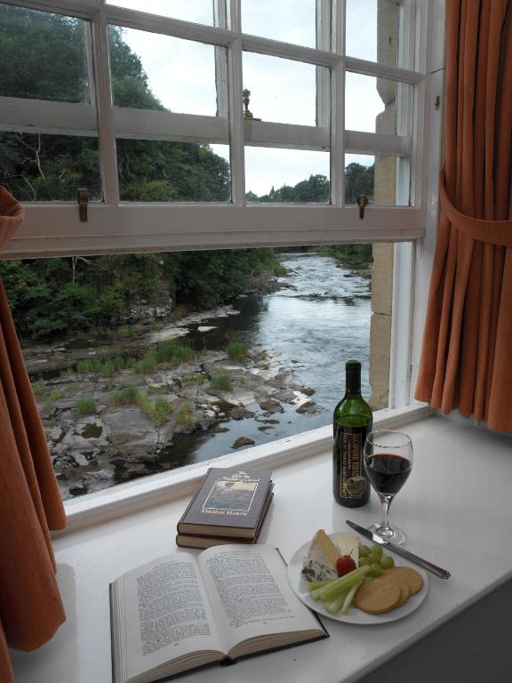 New Lanark Self Catering Waterhouses - Laterooms