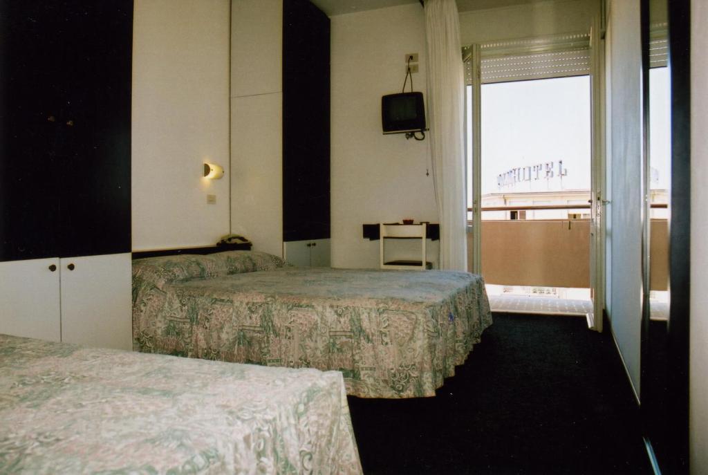 Hotel Metropol Gatteo a Mare, Italy