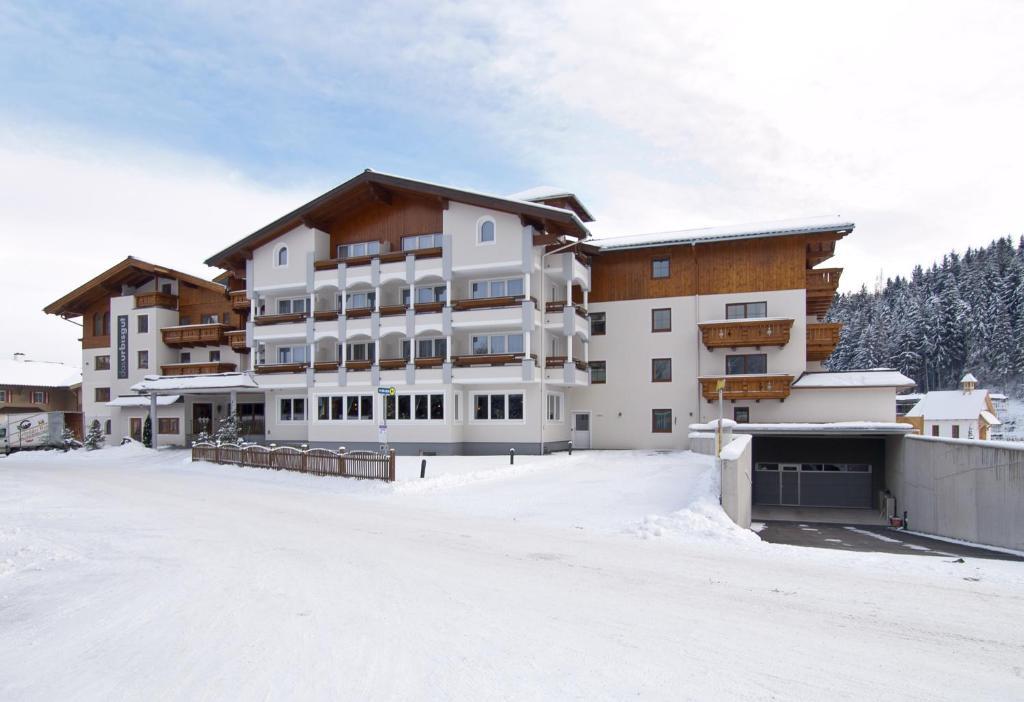 Hotel Das Urbisgut Altenmarkt im Pongau, Austria