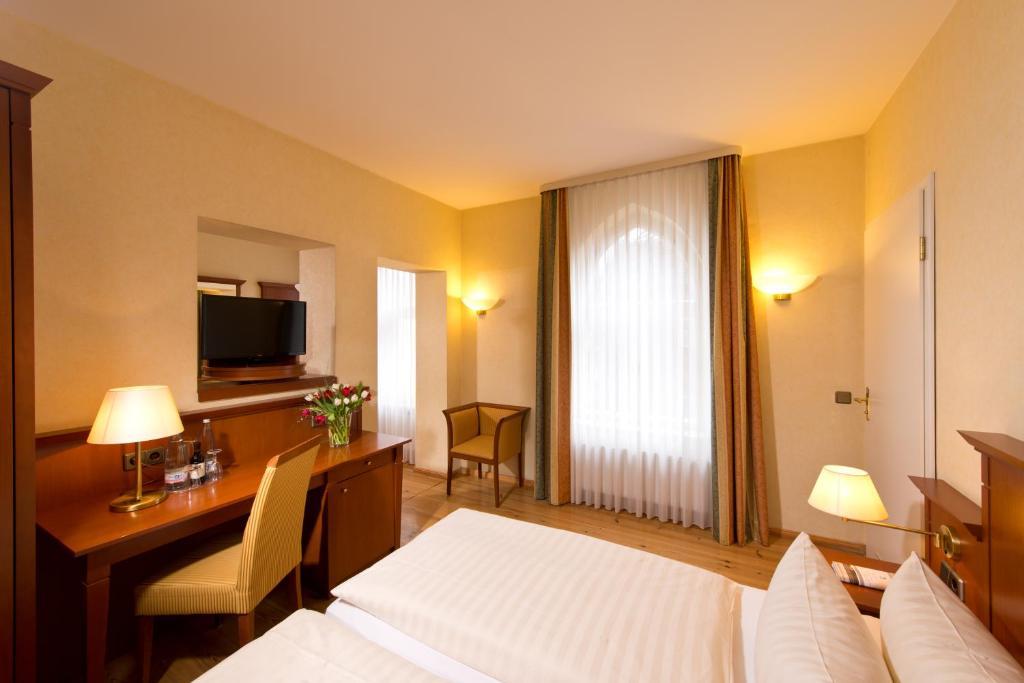 Hotel Augustinenhof Berlin, Germany