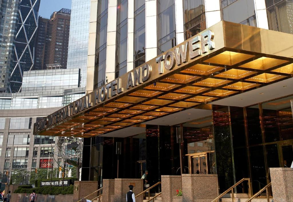 Trump International New York New York Updated 2020 Prices