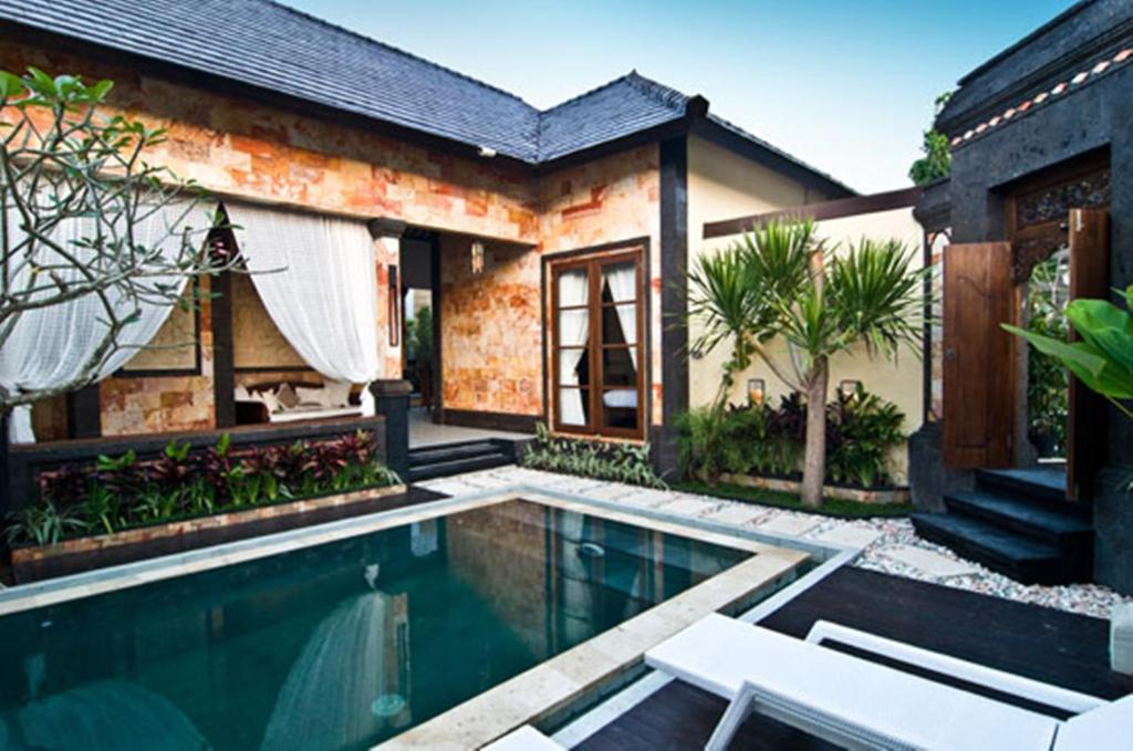 Villa Narandha Seminyak Indonesia Booking Com