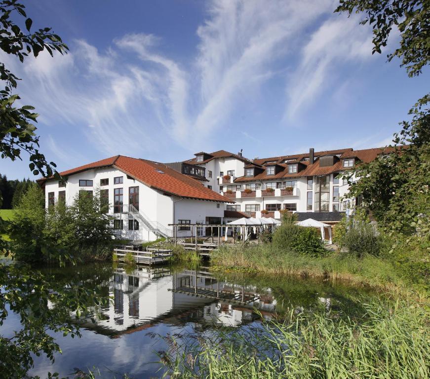 allgau resort Bad Gronenbach, Germany