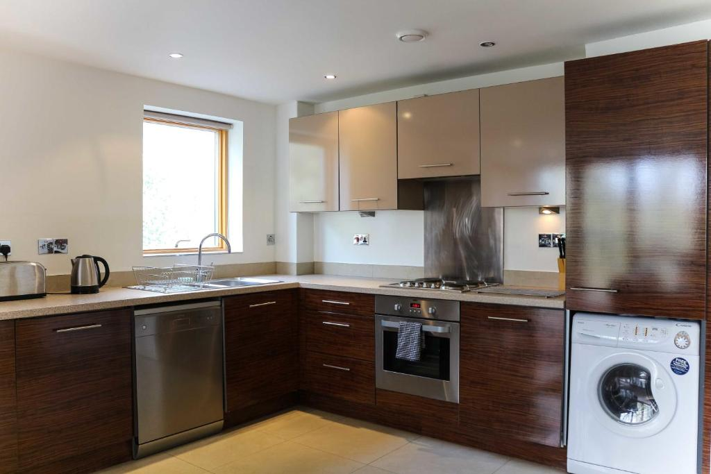 Southampton Serviced Apartments - Laterooms
