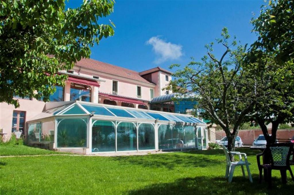 Hotel & Restaurant Muret Sigoyer, France