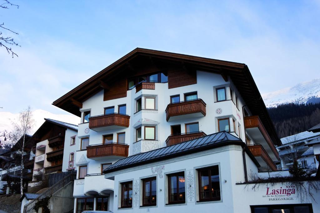 Lasinga Fiss, Austria