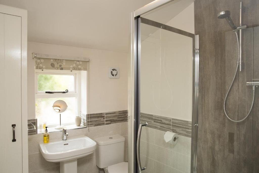 Bramwood Guest House - Laterooms