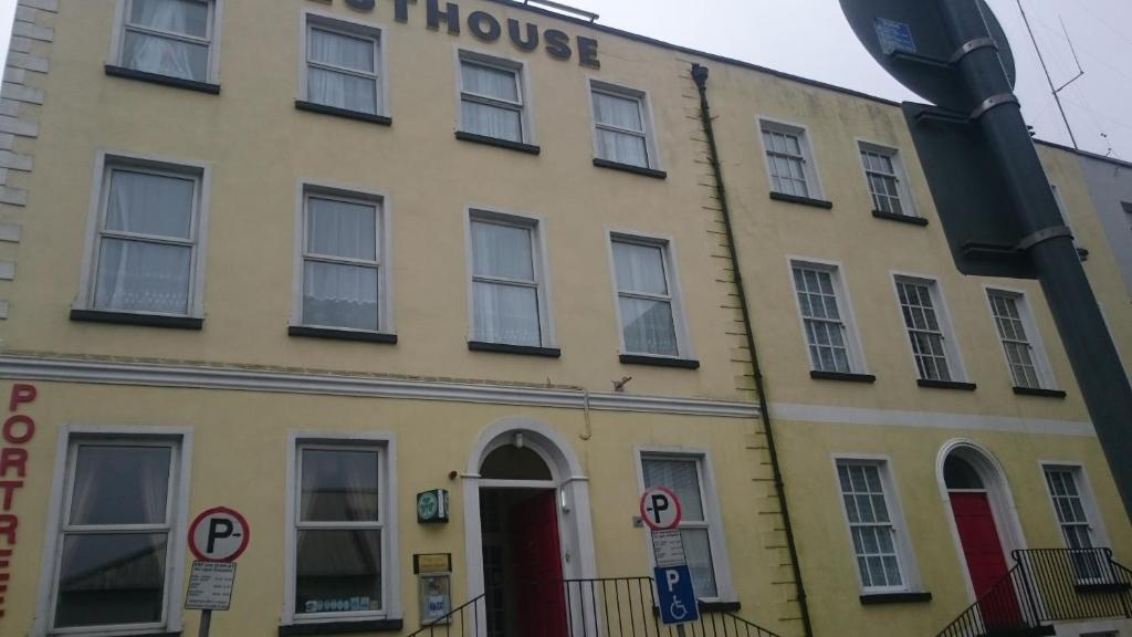 hostel irland karte Portree Hostel   Ireland (Irland Waterford)   Booking.com