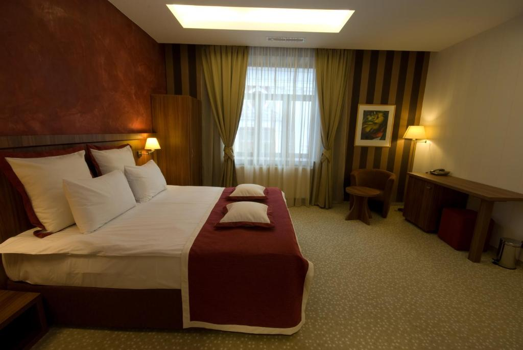 Hotel Gott Brasov, Romania