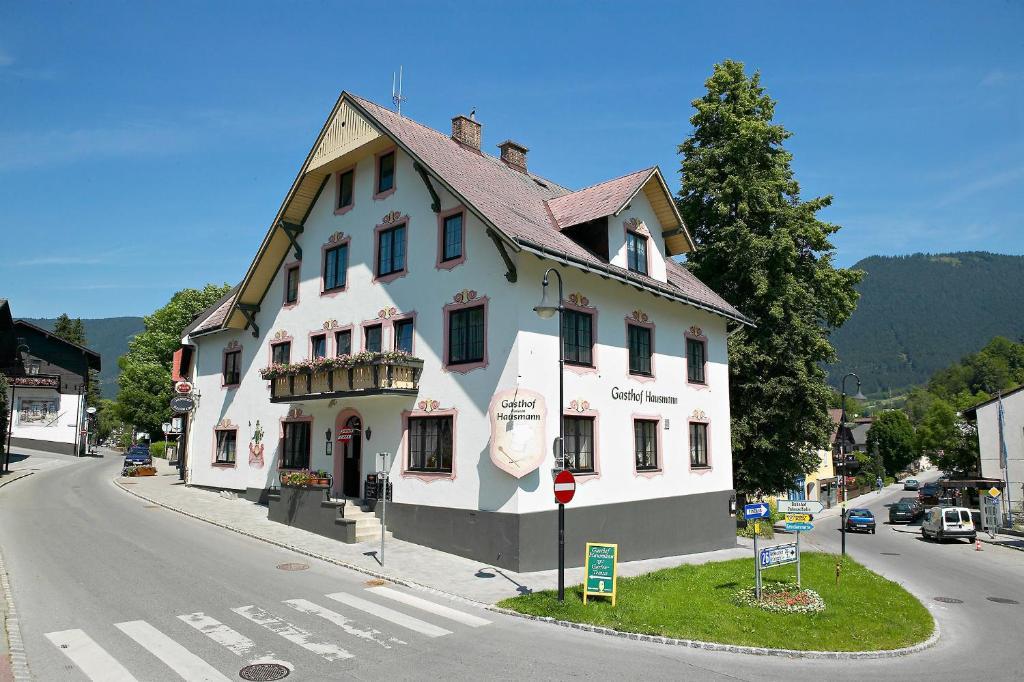 Landgasthof Hausmann
