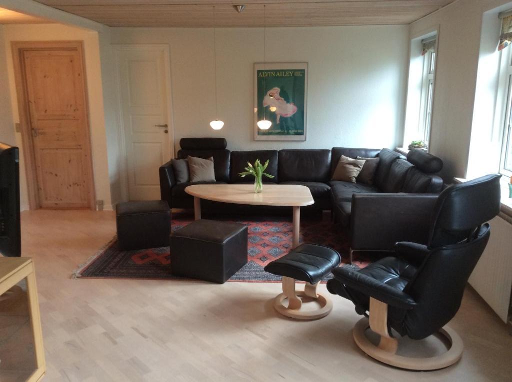 Axelgaard Guest Rooms