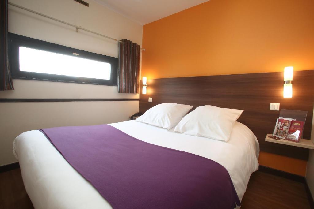 Brit Hotel Lyon Eurexpo Bron, France