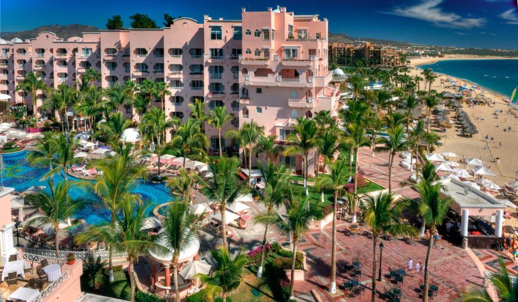 Pueblo Bonito Rose Resort Spa A