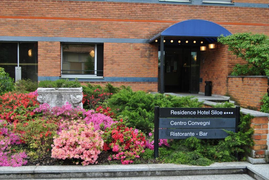 Centro Siloe Residence Hotel - Laterooms
