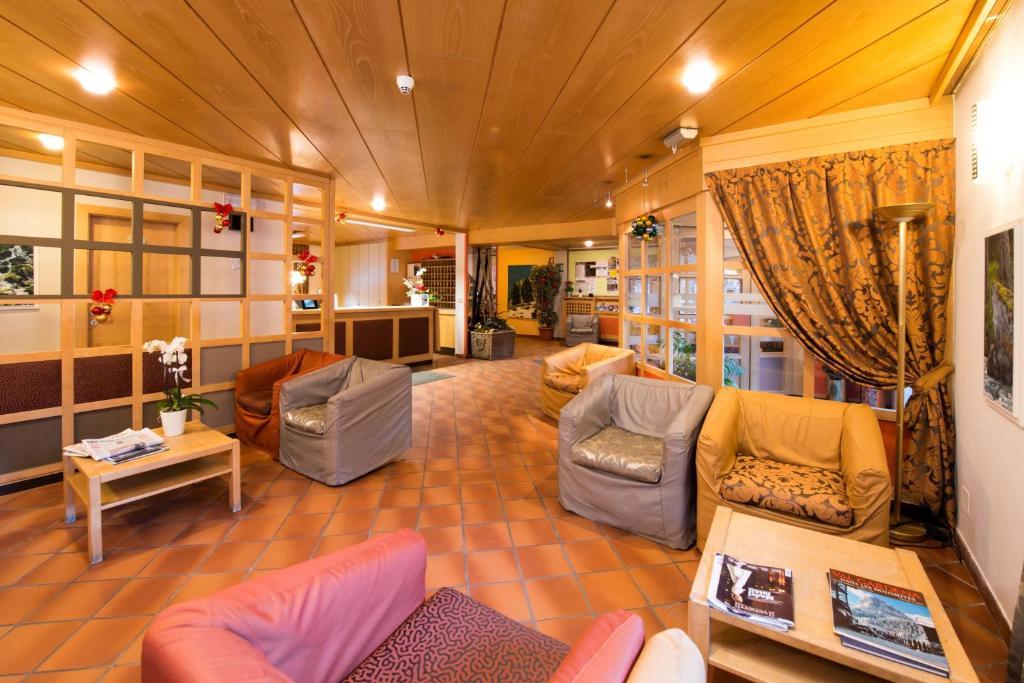 Hotel Casa Alpina Alpin Haus Selva Di Val Gardena Prezzi Aggiornati Per Il 2021