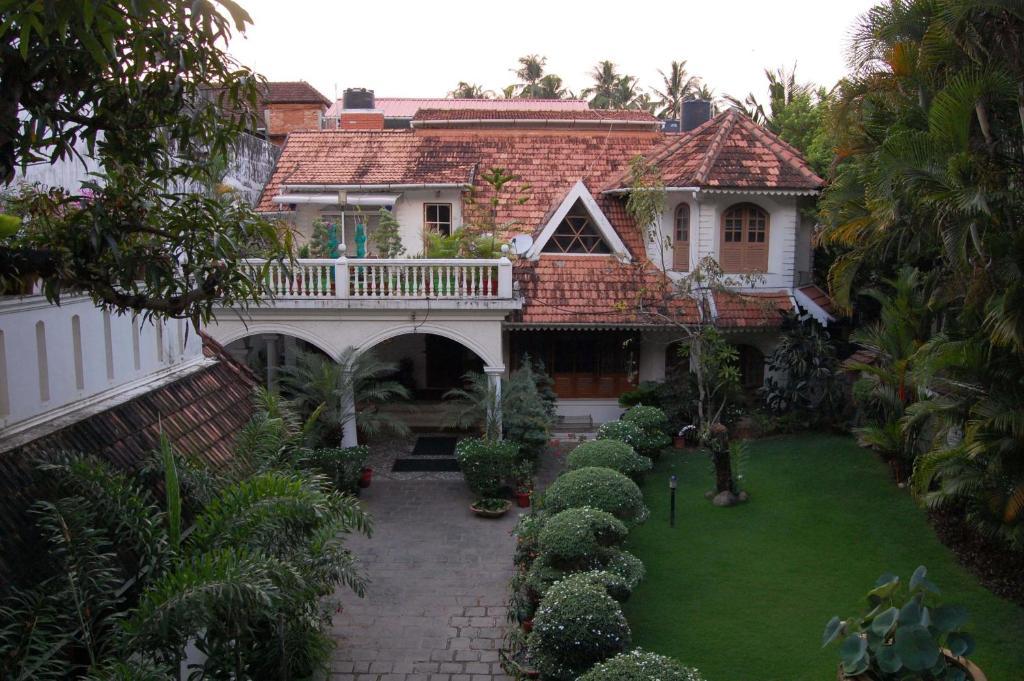 Anns Residency