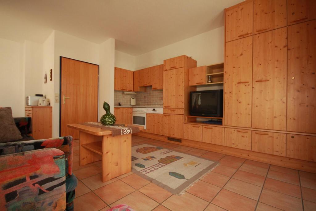 Kuchyň nebo kuchyňský kout v ubytování Appartements Dachsteingasse by Schladming-Appartements