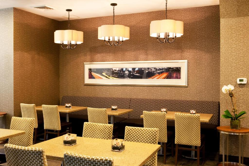 Hampton by Hilton Manhattan 35th Street - Empire State Building, New York –  Updated 2020 Prices