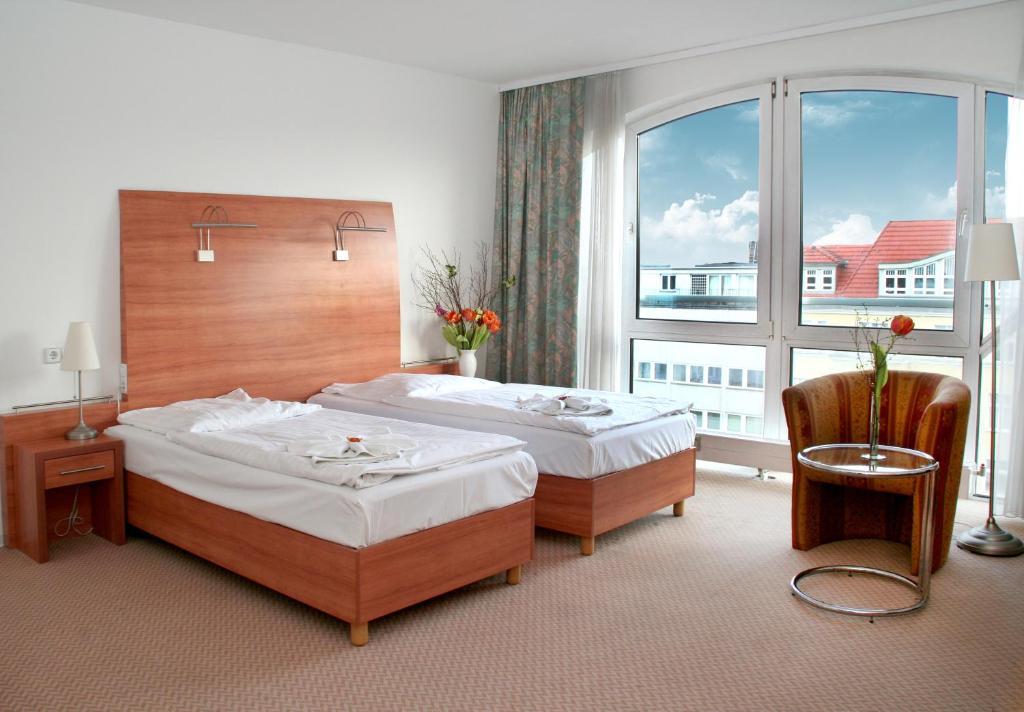 Hotel Kaiser Berlin, Germany
